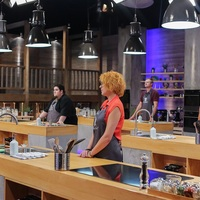 A konyhafőnök - 1x01: A hobbiszakácsok főzőversenye