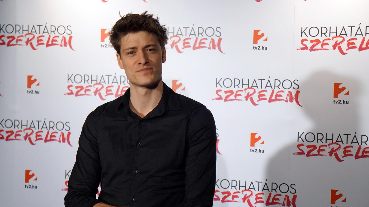 Kovács Tamás (fotó: Jasinka Ádám)