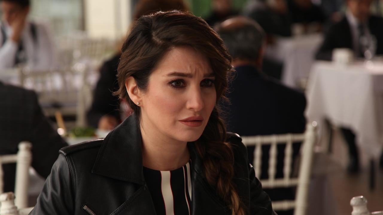 Rojda Demirer (Ayla)