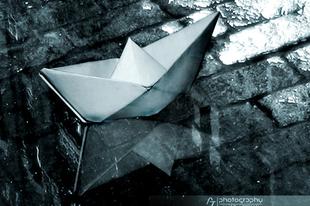 Papírhajó
