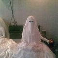 Pajkos menyasszony