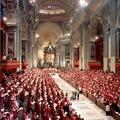Mit mondott a 2. vatikáni zsinat a muszlimokról?