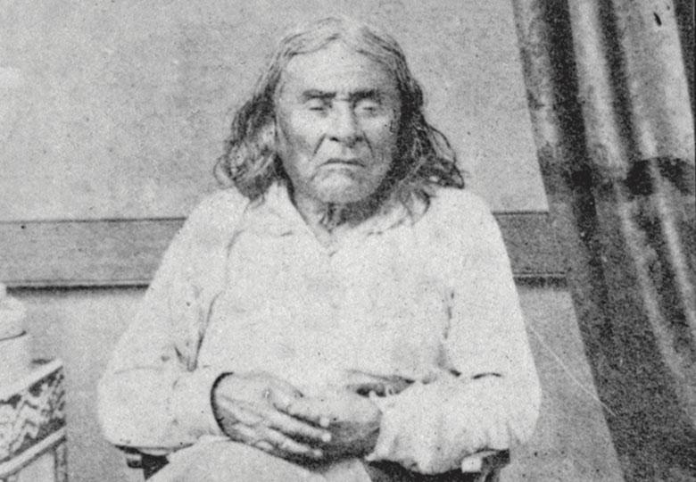 Seattle törzsfőnök hagyatéka