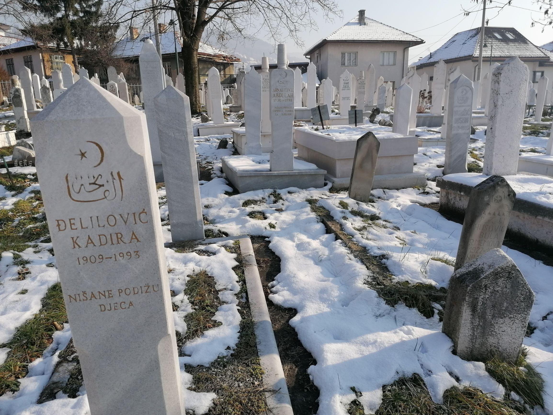 Ma 28 éve kezdődött Szarajevó ostroma
