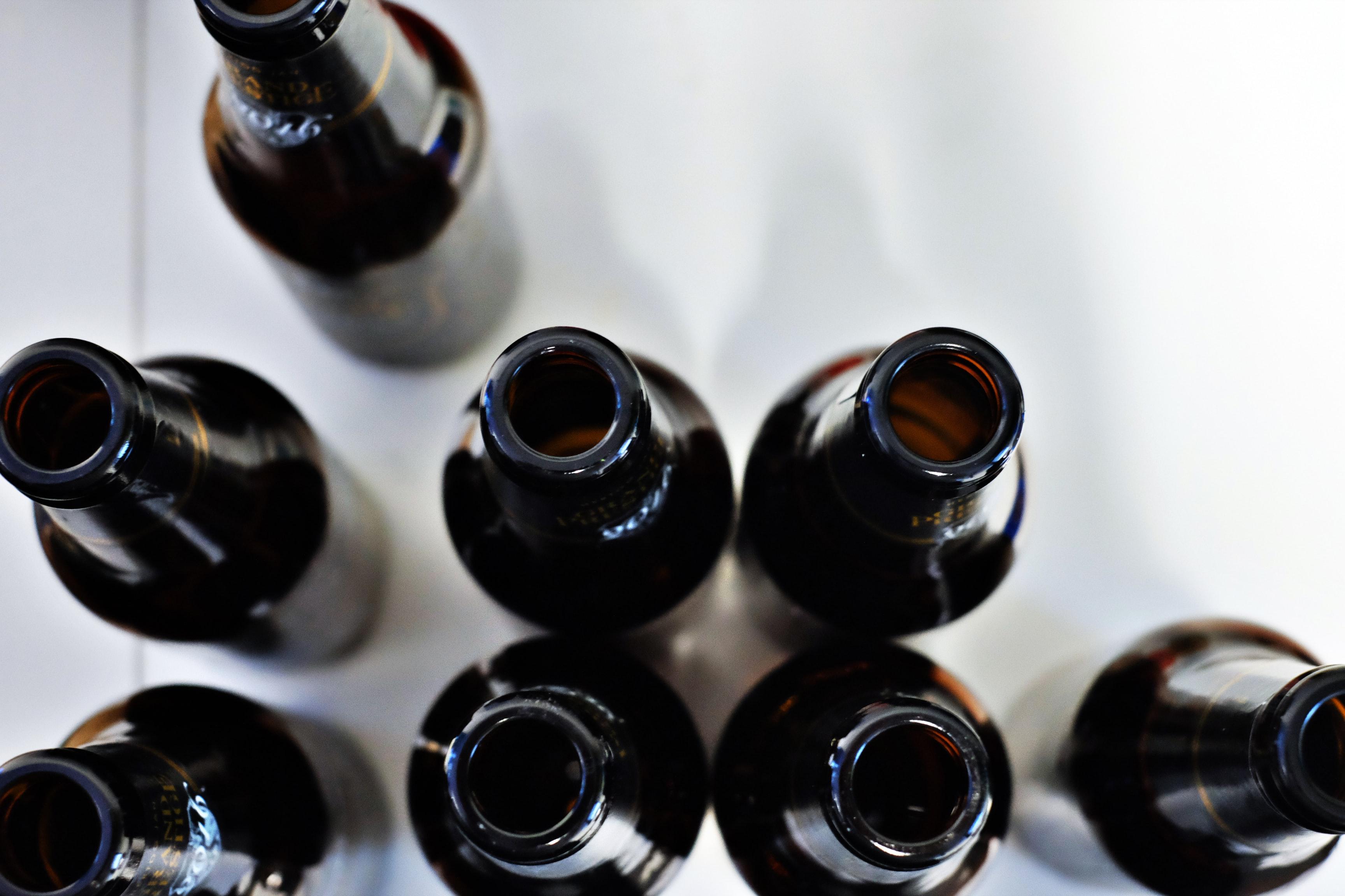 Simán meghalhatsz alkoholtól, ha egy kortyot nem iszol, akkor is