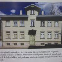 A Viru utcán végestelen-végig - Észt építészet a FUGÁ-ban