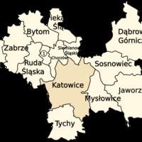 Katowice és a Sziléziai Metropolisz