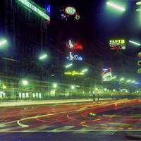 Nagyvárosi fények - Decemberi beköszöntő