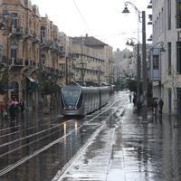 Villamosok a városfejlesztésben - Jeruzsálem és Isztambul