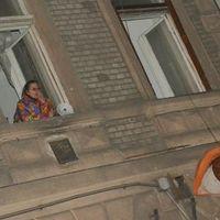 Üzenet a foglaltházból - mi történt a Csányi utcában?