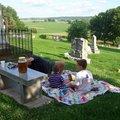Temetőkertek, mint városi zöldfelületek!? - Avagy piknik a sírok között