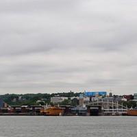St. George - Staten Island Kulturális Negyede
