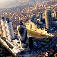 Ekümenopolis: Isztambul városfejlesztési problémái
