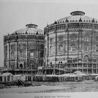 Ipari épületek megújulása Bécstől Budapestig