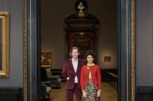 Cickánymúmia és egyéb kincsek - Wes Anderson kiállítása Bécsben