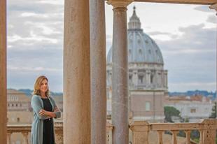 Női vezetők a művészeti életben - Barbara Jatta a Vatikáni Múzeum új igazgatója