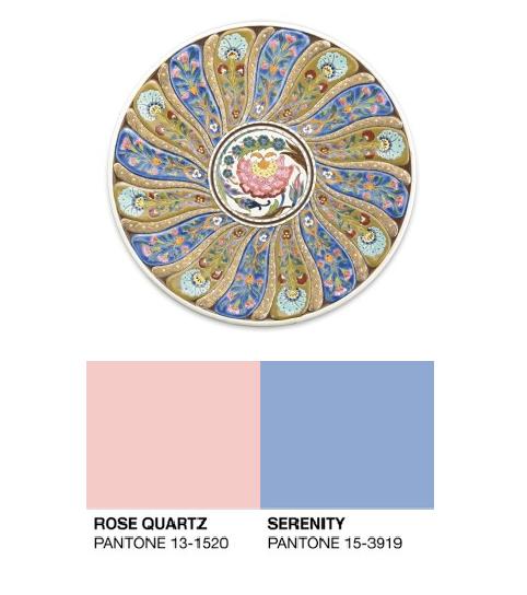 273cc33c9b A két szín továbbá a nemek közti egyenlőséget is hivatott jelezni. Az  általunk választott Fischer Ignácz porcelánfajansz dísztányér  virágmotívumos ...