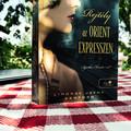Random könyv a polcról #1. - Agatha Christie a krimi királynője