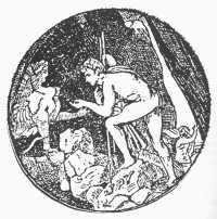 Ödipusz és a Szfinx