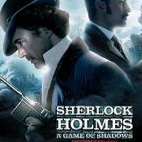 Sherlock Holmes 2 : Árnyjáték