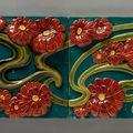 A szecesszió mesterei – Megnyílt az Iparművészeti Múzeum legújabb időszaki kiállítása