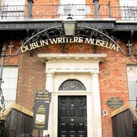 Írországi útikalauz: Dublin Writers Museum