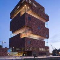 A Mies van der Rohe-díj múzeumépületei