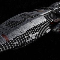 Múzeum az űrben