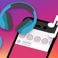 Az Instagramon fogunk új zenéket megismerni?