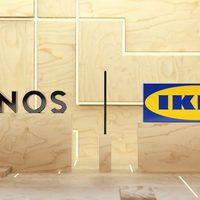 Az Ikea is belép a zeneiparba