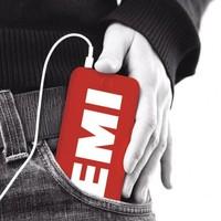 Kényszerű Universal lépések az EMI felvásárlás miatt