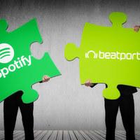 A Beatport és a Spotify közösen lenne elektronikus zene központja