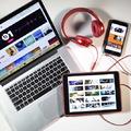Újabb Apple lépés a kiadóvá válás felé