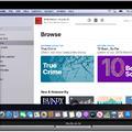 Az Apple a podcasting háború újabb résztvevője