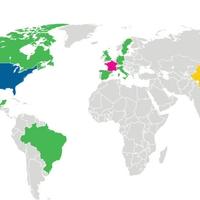 A Spotify a világ legnépszerűbb zenei alkalmazása