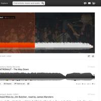 Soundcloud 2.0.