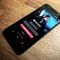 Androidon az Apple Music már letöltést is kínál