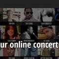 Online koncertekbe menekülnek az előadók a koronavírus elől