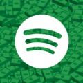 Nagyon megütötték a Spotify-t első  tőzsdei jelentése után