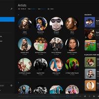 A Microsoft is nekimegy a Spotify-nak