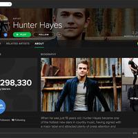Exkluzív koncert tartalmakkal bővülhet a Spotify kínálata