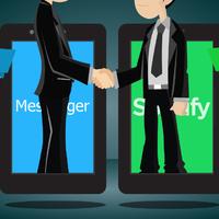 BRÉKING: A Facebook megveszi a Spotify-t?!