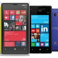 Pandora a Windows Phone 8-on