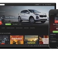 Jönnek a szponzorált playlistek a Spotify-on