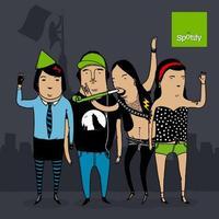 Egy éves a Spotify az Egyesült Államokban