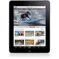 Az iPad és a zeneipar