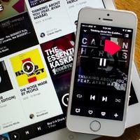 Néhány zenei startup, melyeket az Apple megvehetne