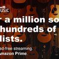 Már nem az az Apple-é a legnagyobb zeneáruház
