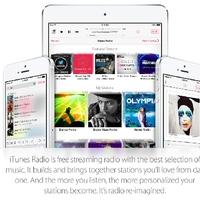 Nemzetközi lesz az iTunes Radio?!