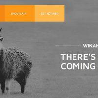 A megújuló Winamp lehet a jővő sláger zenei szolgáltatása